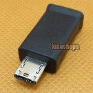 C8 Galaxy S2 i9100 Micro USB to S4 S3 i9300 i9500 MHL Adapter for Samsung