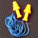 C0 REUSABLE Earplugs For Howard LEIGHT Quiet Down Filled SMF30 Ear Plugs