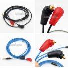 C0 5N OFC Earphone DIY Custom Cable For Sony XBA-H2 XBA-H3 XBA-Z5 xba-A3 xba-A2