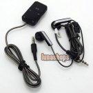 C0 Headset Earphone with remote HS45 HS-45 AD-54 AD54 For Nokia N78 N81 N82 N96
