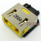 C0 DC power charger port Adapter For Lenovo IBM Thinkpad X1 Carbon m490s Yoga 11