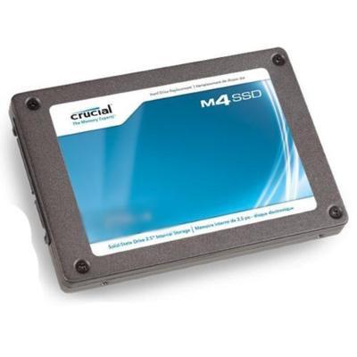 Brand NEW Crucial M4 64GB SSD (CT064M4SSD2)