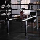 Armani Butterfly Extensional Dining Table