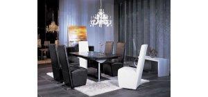 Armani Modern Dining Table
