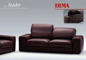 Dima Nadir Sofa Set