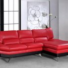 Marseille Sectional Sofa