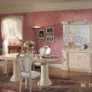 Tosca Traditional Dining Set