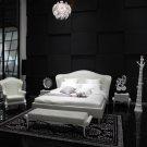 Sunrise - Transitional Luxury Bed