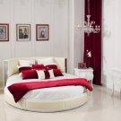 Temptation Modern Round Bed - Ophelia VGWCTEM-8C005A