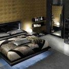 LA STAR - Composition 03 - Modern Italian Bed