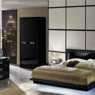 LA STAR - Composition 05 - Modern Italian Bed