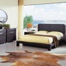 Linda Contemporary Platform Bedroom Set