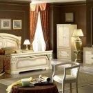 Aida - Traditional Italian Bed