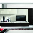 Contemporary Entertainment Center SMA STEP 22