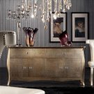 Transitional Golden Buffet - AW610-158