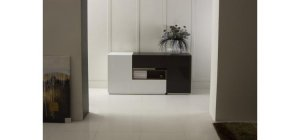 Puzzle Modern 2 Tone Buffet