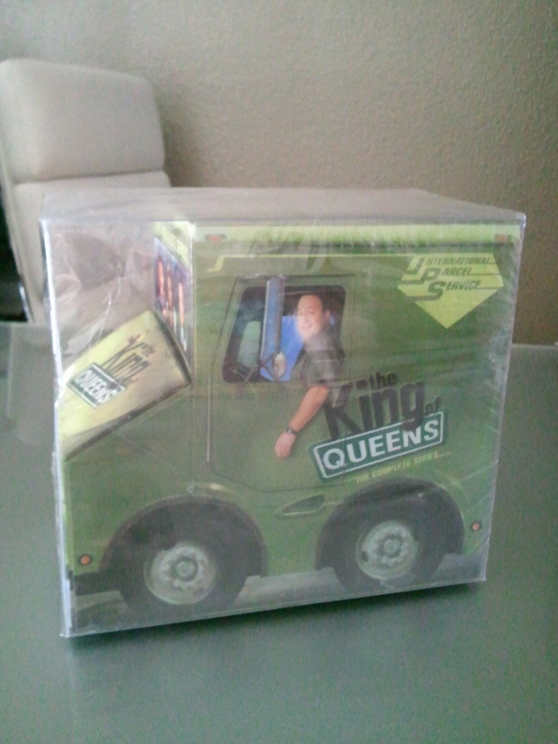 The King of Queens Complete Season 1-9