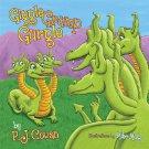 GIGGLE-GRUMP-GURGLE - A HYDRA DRAGON STORY
