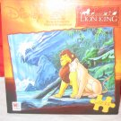 Lion King 24 Piece Puzzle Simba Nala Disney Preschool