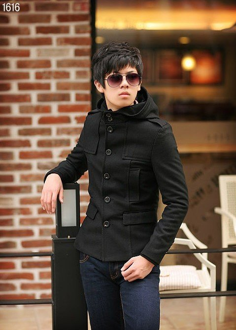 Mens Jacket x 10 mixed sizes