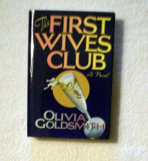 First Wives Club  HC  DJ