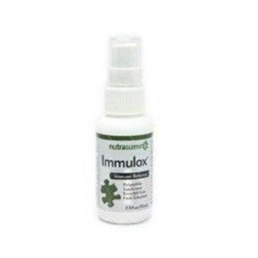 Nutrasumma Immulox Immune Balance 5.07 oz 150 mL