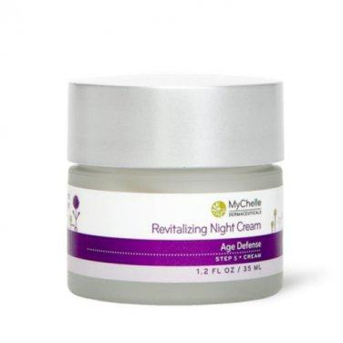 MyChelle Revitalizing Night Cream 1.2 fl oz 35 ml LOWEST PRICE Free Shipping