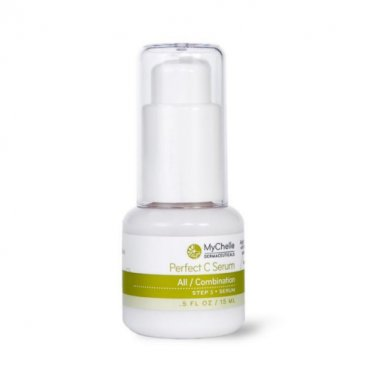 Mychelle Dermaceuticals Perfect C Serum .5oz 15ml LOWEST PRICE Free Shipping