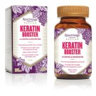 Reserveage Organics Keratin Booster with Biotin and Resveratrol, 60 Vegetarian Capsules