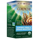 Host Defense Organic Mushrooms - Host Defense Cordychi Mushrooms, 60 veggie caps