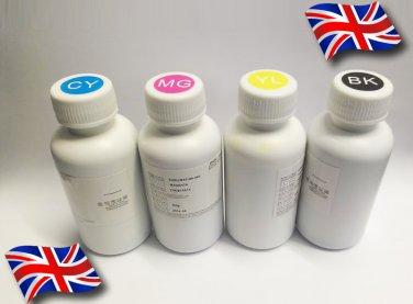 Sublimation Ink, Dye Sublimation Ink-Heat Transfer Ink - UK Seller - Cheap Sublimation Ink