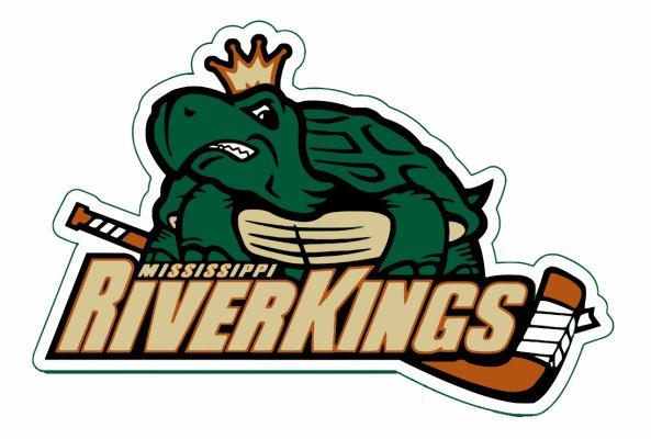 RiverKing Game Tickets