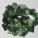 Blue Green Tourmaline 130cts