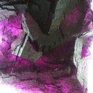 Deep Purple Fluorite