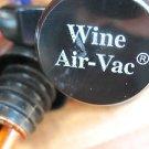 Wine Air-Vac Pump Cork  2 units & 0XO Wine Stopper, Zyliss Stopper, KIPP Spouts