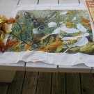 Color Art Crewel Needle Treasures Autumn Lady 00616 deer doe fall craft KIT