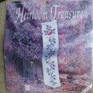 Designs Needle ROSE BELLPULL Heirloom Treasure Counted Cross Stitch Kit Doorhang