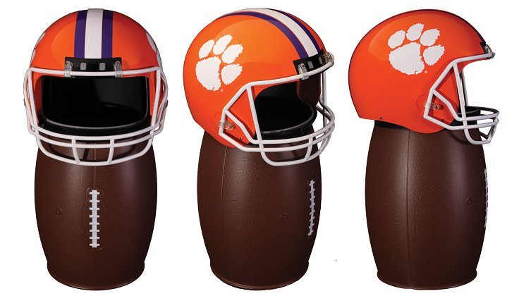 Clemson University Fight Song FANBasket®