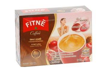 FITNE Mixture apples