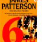 The 6th Target by James Patterson and Maxint Paetro