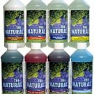 Natural Cleaning Sample Pack