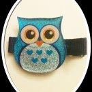 BLUE OWL SPARKLE