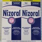 Nizoral Anti Dandruff Shampoo -  120 ml X (240 ml total)