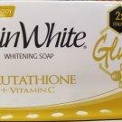 SkinWhite Whitening Soap Glutathione + Vitamin C - 90 gram pack (Pack of 2)
