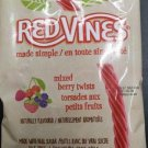 Red Vines Mixed Berry Twists Licorice Candy - 142 gram Pack (Pack of 3)
