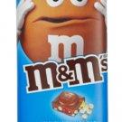 Mars M&M's Minis Crispy Milk Chocolate Bars - 107 gram Pack (Pack of 3)
