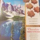 Canada True Maple Leaf Milk Chocolate - 84 gram Pack (Pack of 3)