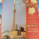 Canada True Maple Leaf Creams Milk and White Chocolate - 84 gram Pack (Pack of 3)