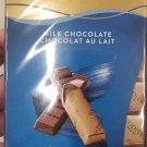 Godiva Signature Milk Chocolate Mini Bars - 90 gram Pack (Pack of 3)
