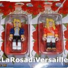 THE ROSE OF VERSAILLES, KUBRICK FULL SET OF 4